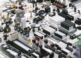 Pneumatic Products, Rotary Actuator, Manifold Regulators